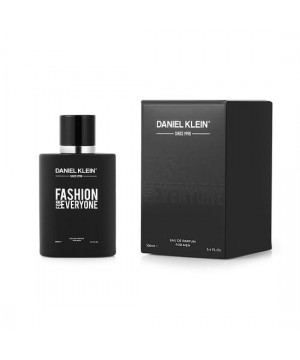 PARFUM FASHION FOR EVERYONE DANIEL KLEIN DKP.1002-01
