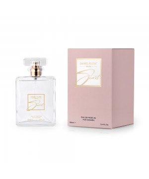 Perfume Secret Daniel Klein DKP.2003-01