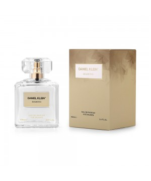 Perfume Diamond Daniel Klein DKP.2002-01